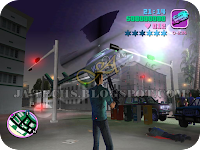GTA Vice City Gameplay Snapshot 14