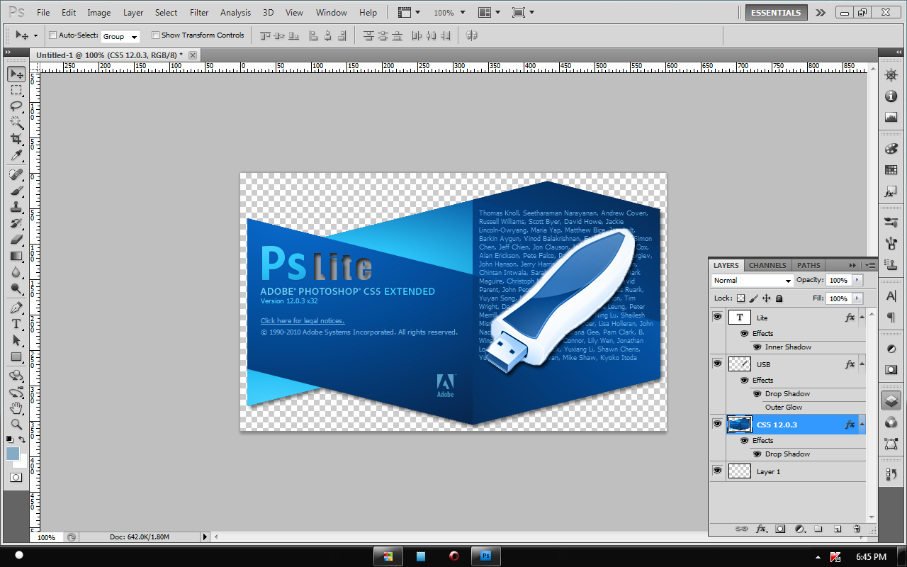 Photoshop User Guide