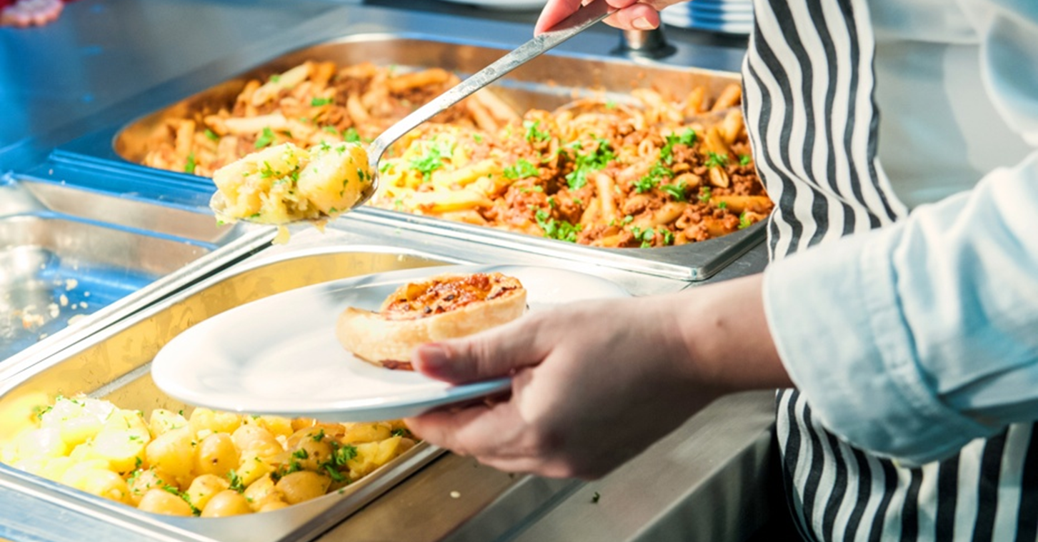 Free School Meals for Primary School Kids Doesn't Go Far Enough | Muhammed  Hussain - Student Voices