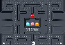 Igra Pacman