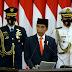 Presiden Jokowi, Masih Banyak Langkah-langkah Besar yang Bisa Dijadikan Momentum Menghadapi Krisis Akibat Pandemi Covid-19 untuk Lahirkan Lompatan Kemajuan