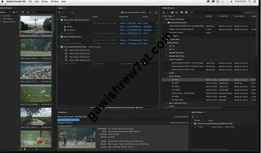 كيفية تفعيل Adobe Media Encoder CC 2020 مجانًا