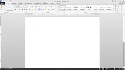 membuat watermark, microsoft word, microsoft office, tutorial microsoft word, tutorial microsoft office, andik.my.id