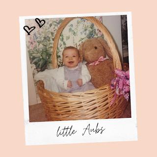 Dear Summer, Little Aubs