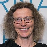 Anne Sverdrup-Thygeson, cropped, foto Frankie Fouganthin, lisens CC by-sa 4.0