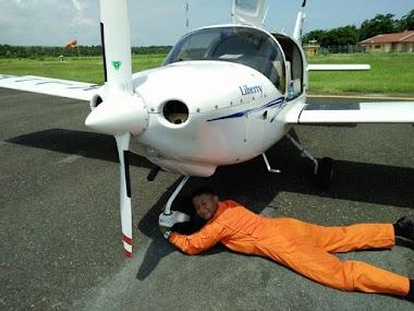 Lombok Institute of Flight Technology – Daftar Fakultas dan Program Studi