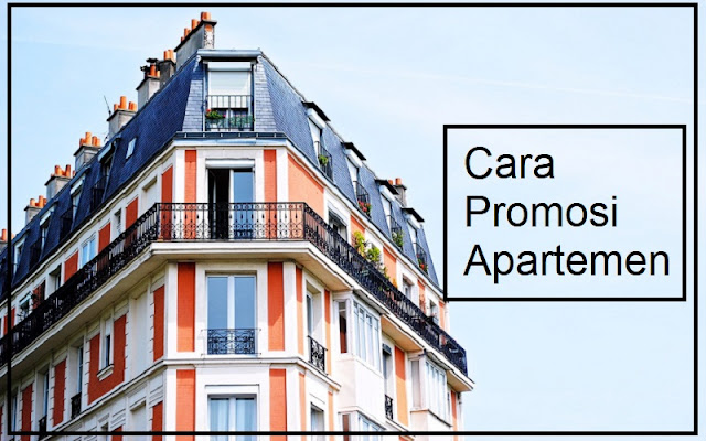 promosi apartemen