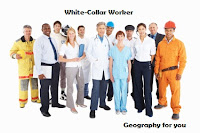 White-Collar Worker