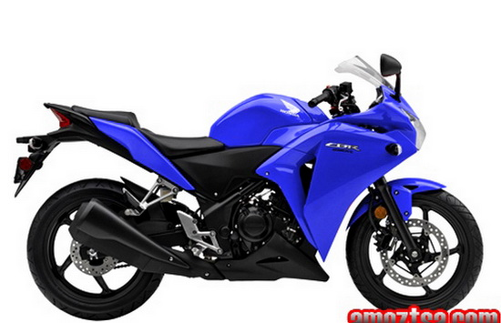 Honda CBR250R 2013This Article New Honda CBR250R 2017 Overview Price Models and  . New Colors For 2013. Home Design Ideas