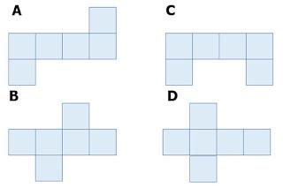 Contoh Soal UKK / PAT Matematika Kelas 5 K13 Terbaru Tahun 2019 Gambar 5