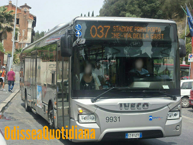 Tangenti Tpl: «A Roma funziona così, rispondi di sì altrimenti sei fuori»