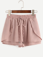 http://www.romwe.com/Pink-Drawstring-Waist-Wrap-Shorts-p-172308-cat-680.html?utm_source=beautybygaby.blogspot.com&utm_medium=blogger&url_from=beautybygaby