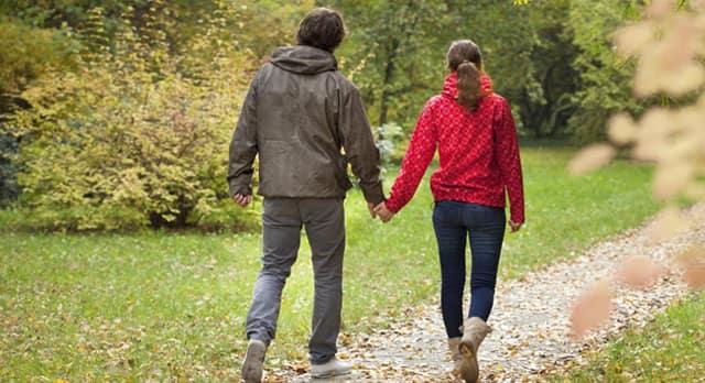 La pareja  – una oportunidad para sanar nuestro árbol genealógico