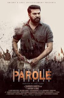 Download Parole (2018) Hindi Dubbed Full Movie 480p 400MB