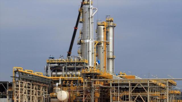 Continúa la guerra de petróleo entre Arabia Saudí y Rusia