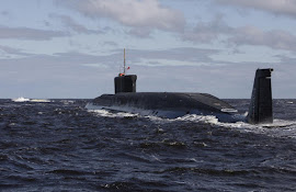 "US East Coast No Longer ""Safe Haven"" Due To Russian Submarines, Admiral Warns"