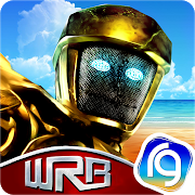 Game Real Steel World Robot Boxing v56.56.223 MOD Unlimited Money | Unlimited Coins