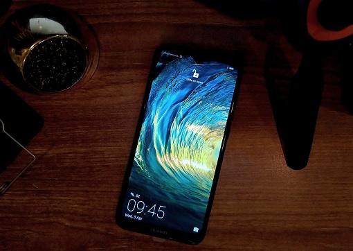 Matudnila com - A Cebu Events Blog: Huawei Y7 Pro 2019: A