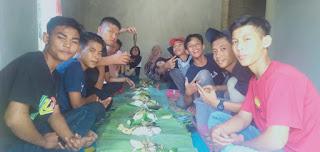 Makan - Makna Paskibra Sekolah SMK Yasmida Ambarawa