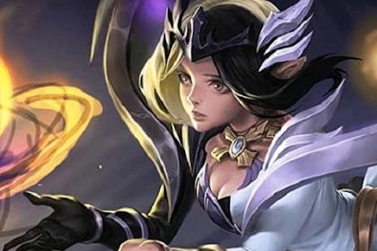 Keunggulan Dan Kelemahan Hero Lunox Mobile Legends