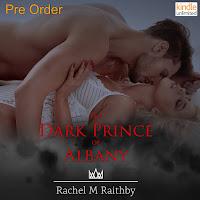 The Dark Prince Preorder graphic