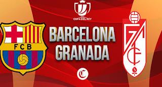 نتيجة مباراة برشلونة وغرناطة بث مباشر اليوم 29/04/2021 يلا شوت الان البارصا