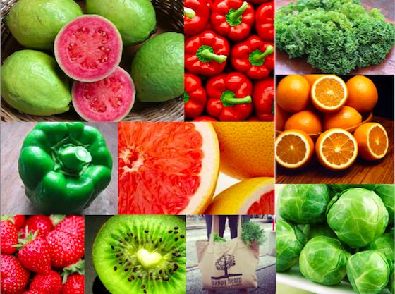Makanan-makanan yang Membantu Kesehatan Jantung