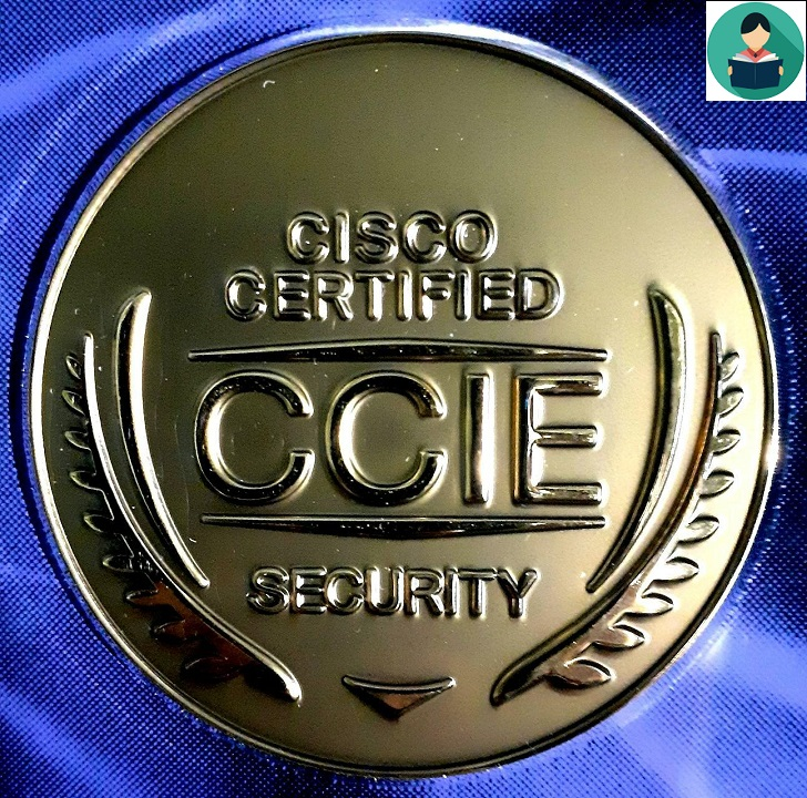 CCIE Security Cisco Certified Internetwork Expert Security