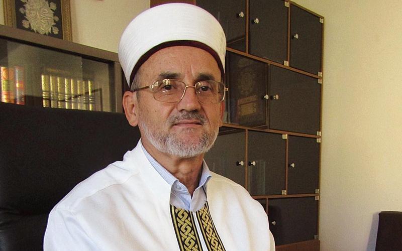 Ανέλαβε καθήκοντα στη Μουφτεία Κομοτηνής ο Τοποτηρητής Χαλήλ Τζιχάτ