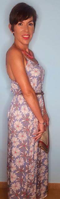 outfit vestido de flores 02