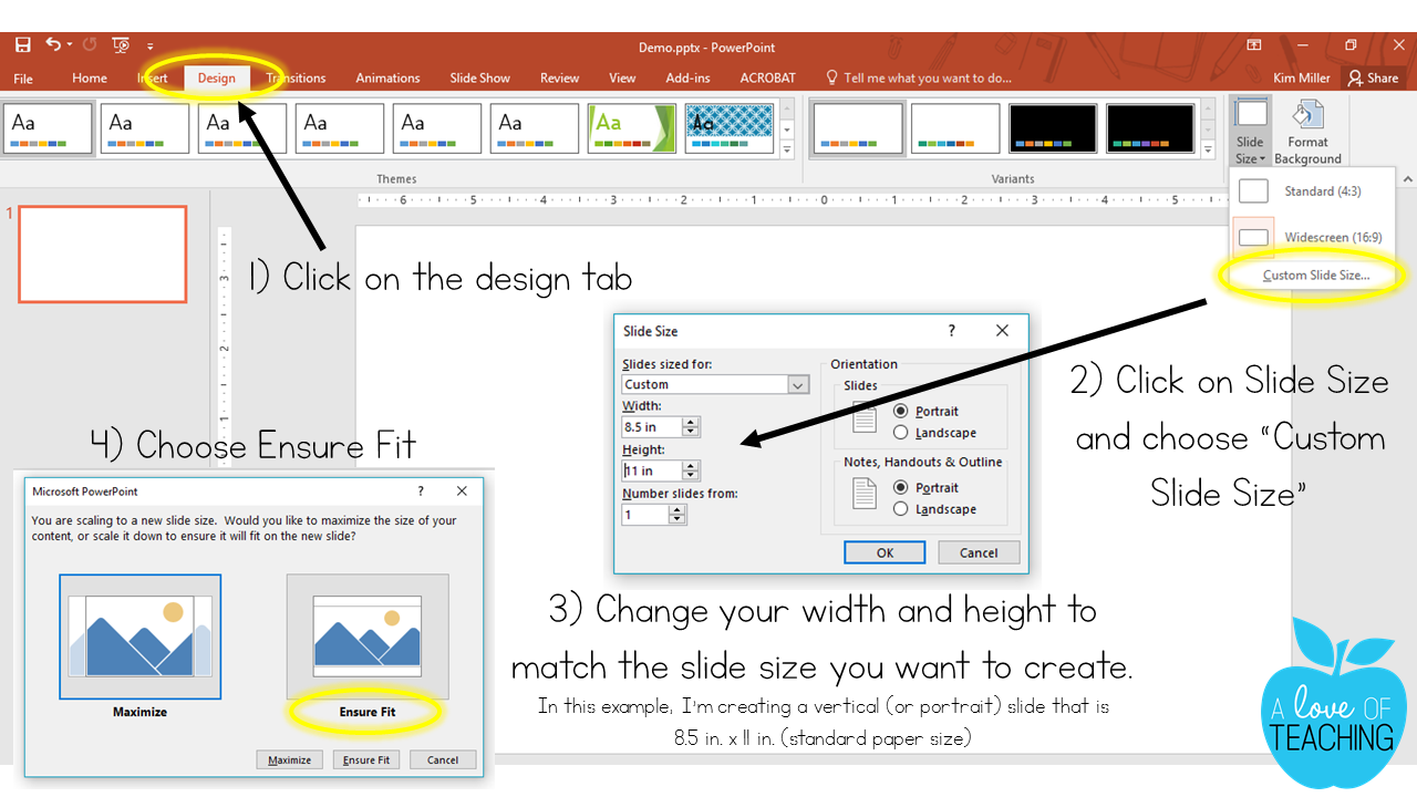 How to Create Templates in PowerPoint