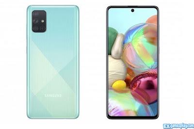 Samsung Galaxy A51 Review - Camera