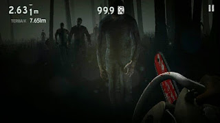 Into The Dead Mod (Unlimited) APK v2.5