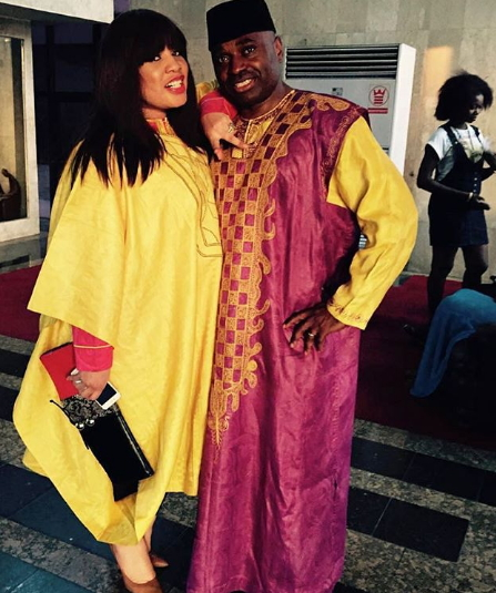 monalisa chinda kenneth okonkwo movie