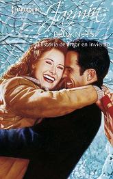 Betty Neels - Historia De Amor En Invierno
