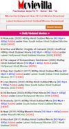 Movievilla Download Hindi Movies Download Hollywood Movies MP4 movies WWE Shows