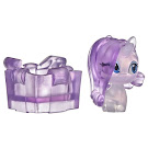 MLP Party Hats  Rarity Pony Cutie Mark Crew Figure