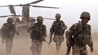 البوليساريو تلجأ إلى المسرحيات الكاذبة و تدعي قصف القوات العسكرية المغربية والأمريكية