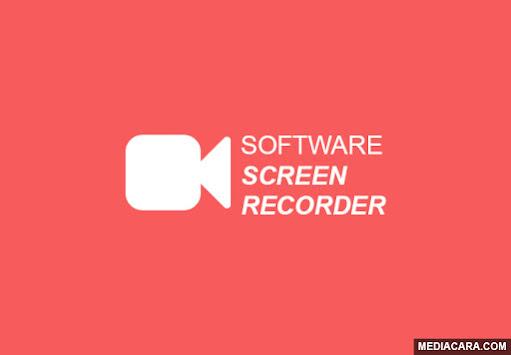 Software Screen Recorder ringan terbaik di PC