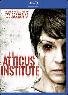 El Instituto Atticus (2015) DVDRip Latino