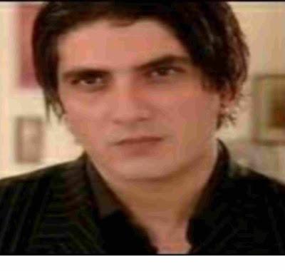 Faraaz khan father