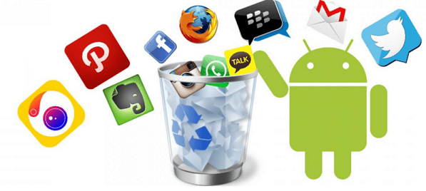 Cara Menghapus Aplikasi Bawaan Android Tanpa Harus Root HP Terlebih Dahulu