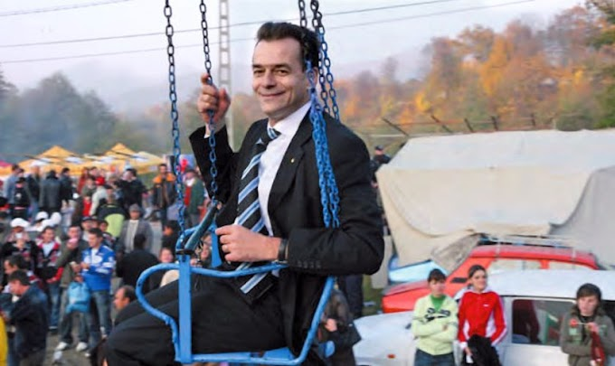 Beruházásokkal módosítaná Székelyföld etnikai összetételét Ludovic Orban