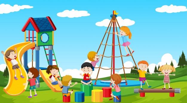 4. Taman Penitipan Anak (TPA)