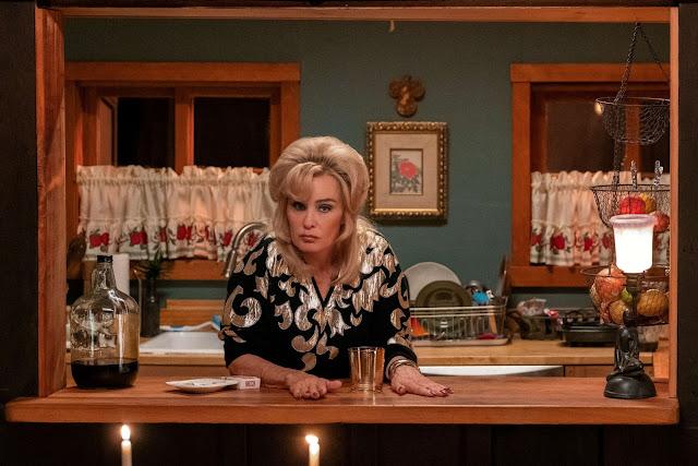 Jessica Lange en 'The Politician'