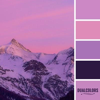 Color Paleta 158