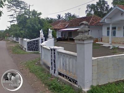 FOTO 3 : Kantor Desa Batusari, Kecamatan Dawuan