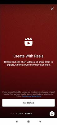 Reel - What is