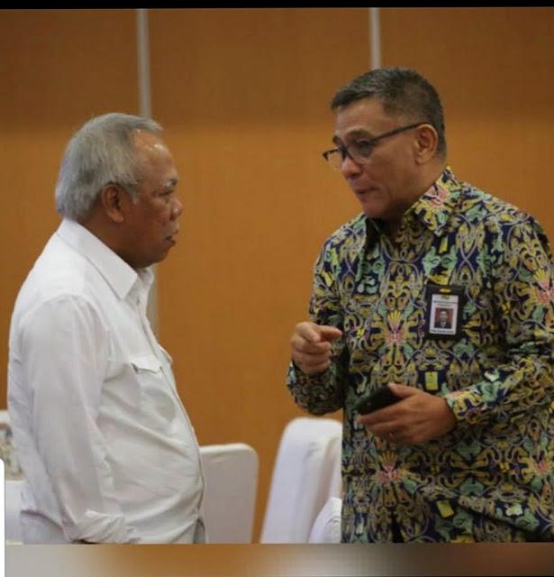 Diangkat Jadi Ketua Dewan Pengawas Perumnas, Rildo Ananda Anwar Banjir Ucapan Selamat dari Pelaku Tenis Indonesia