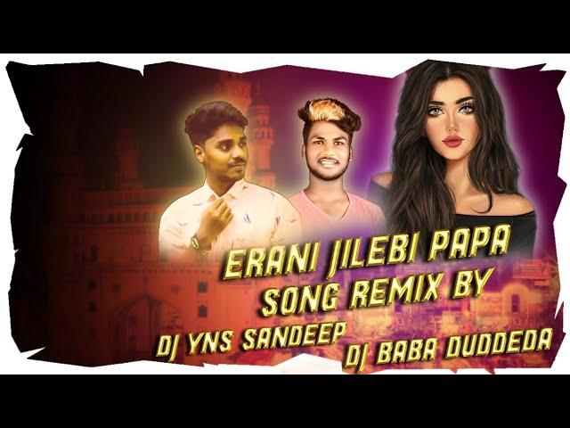 Bombayi Delhi Folk Song Dj Remix 2020 Na Errani Jilebi Papa Song Dj Mix By Dj Baba Duddeda [NEWDJSWORLD.IN]